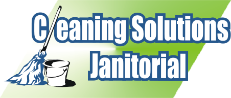 Cleaning Solutions Janitorial Services and Office Cleaning